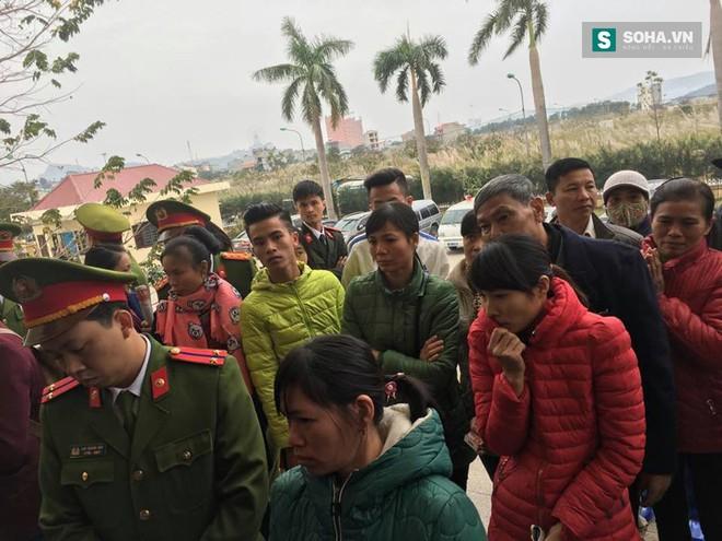 [CẬP NHẬT] Xét xử vụ thảm án giết 4 bà cháu ở Quảng Ninh - Ảnh 2.