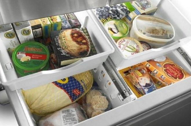 Đặt 1 đồng xu vào tủ lạnh rồi hãy ra khỏi nhà, bạn sẽ nhận được điều bất ngờ khi về đấy! - Ảnh 2.