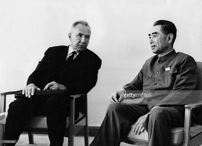 Xung đột với Liên Xô, TQ suýt ăn đủ hạt nhân vì định gây hấn bằng kế hoạch Trừng phạt - Ảnh 3.