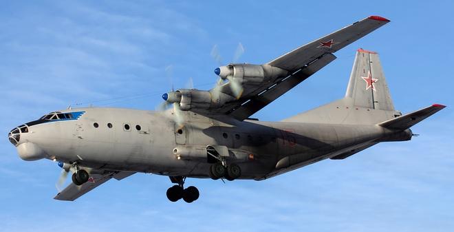 Vì sao LX không viện trợ An-12 cho Việt Nam để thay thế C-130?