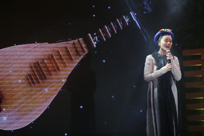 Ca sĩ Thu Hằng cảm kích trước sự nhiệt tình của Mr Đàm - Ảnh 10.