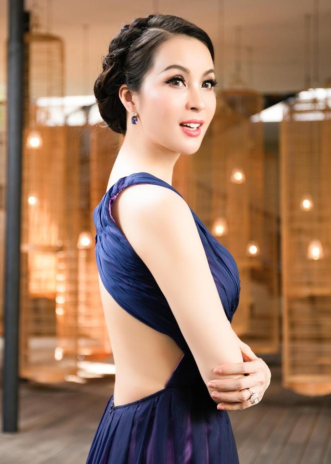 Phụ nữ U50 Việt phải ghen tị với Thanh Mai trước hình ảnh này! - Ảnh 8.