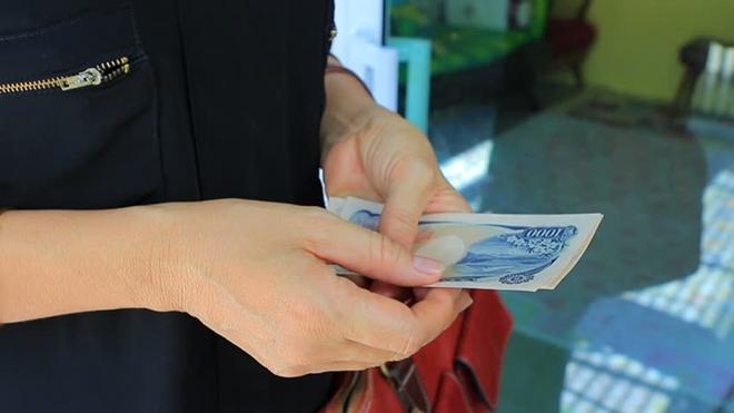 Văn hóa thanh toán tiền này làm nên đặc trưng chỉ có ở Nhật Bản - Ảnh 2.