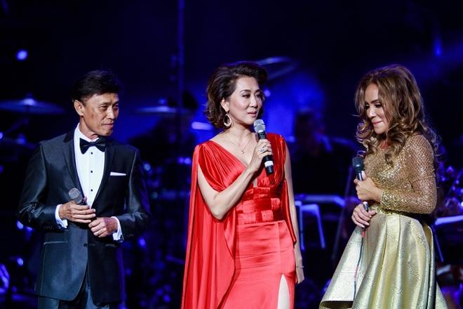 MC Kỳ Duyên tiết lộ ca khúc khiến hàng loạt nghệ sĩ... ly hôn - Ảnh 1.