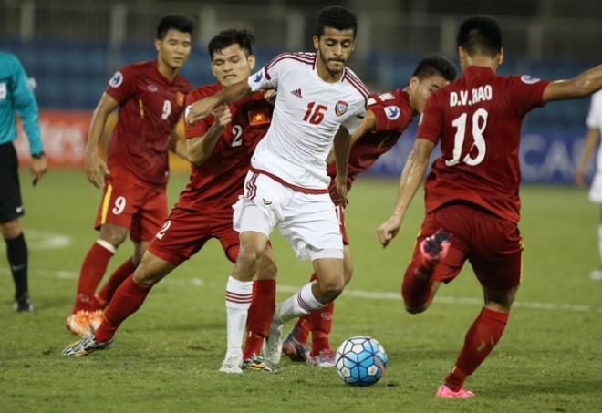 'U19 Việt Nam đá bậy quá; penalty là đúng rồi!' - Ảnh 1