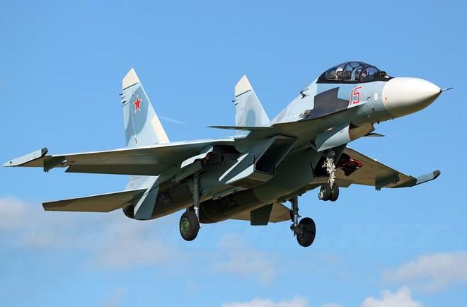 8 ngày nữa, khách hàng nước ngoài đầu tiên nhận Su-35, bao giờ đến lượt Việt Nam? - Ảnh 3.