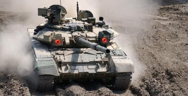 Xe tăng chủ lực thế hệ mới nhất thế giới đều dùng pháo nòng trơn?