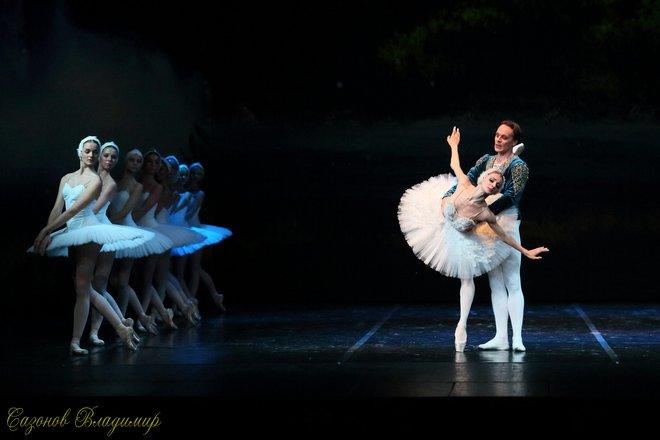 Công diễn 2 vở vũ kịch kinh điển tại Hà Hội và Sài Gòn - Ảnh 1.