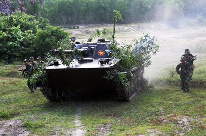 Lính xe tăng bắn rơi máy bay tiêm kích Mỹ, suýt bị kỷ luật - Chuyện chỉ có ở Việt Nam! - Ảnh 2.