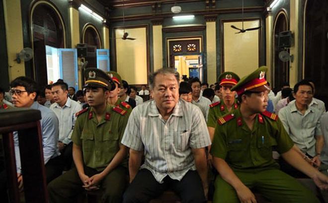 Trang 'phố núi', ẩn số của phiên xử đại án 9.000 tỉ