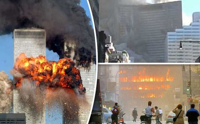 Cảnh sát xác định di thể nạn nhân thảm họa tháp đôi 11/9 sau 17 năm ròng 2