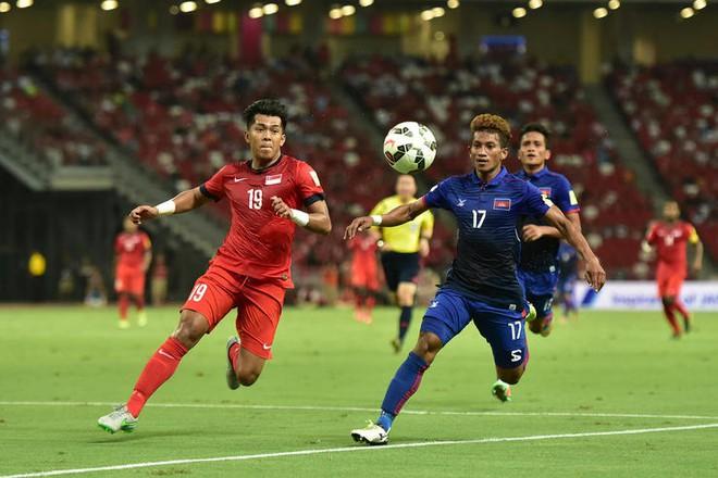 Báo châu Á chỉ ra thứ sẽ khiến ĐT Việt Nam sớm bật bãi khỏi AFF Cup - Ảnh 4.