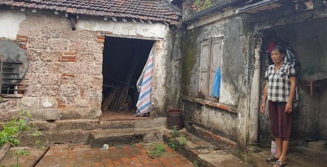 Kiệt sức đóng quỹ thôn, người dân thành con nợ ở Hải Lộc