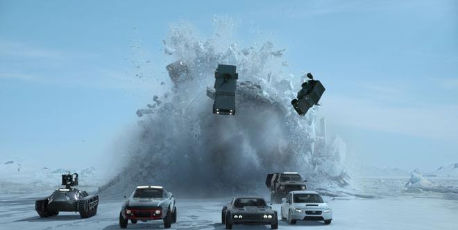 Sau bao ngày chờ đợi, trailer đầu tiên của  Fast & Furious 8 đã chính thức ra lò - Ảnh 12.