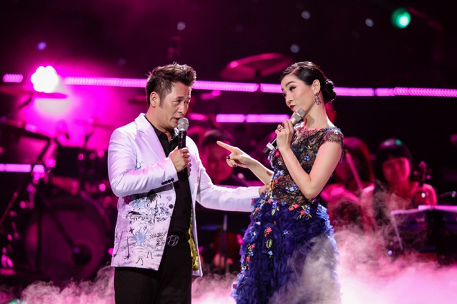 MC Kỳ Duyên tiết lộ ca khúc khiến hàng loạt nghệ sĩ... ly hôn - Ảnh 3.