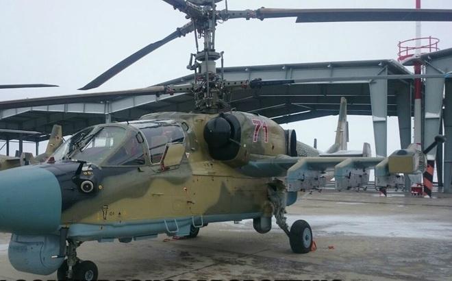 """Đón trực thăng vũ trang Ka-52 tiên tiến, Nga """"học"""" Việt Nam xây nhà thép tiền chế!"""