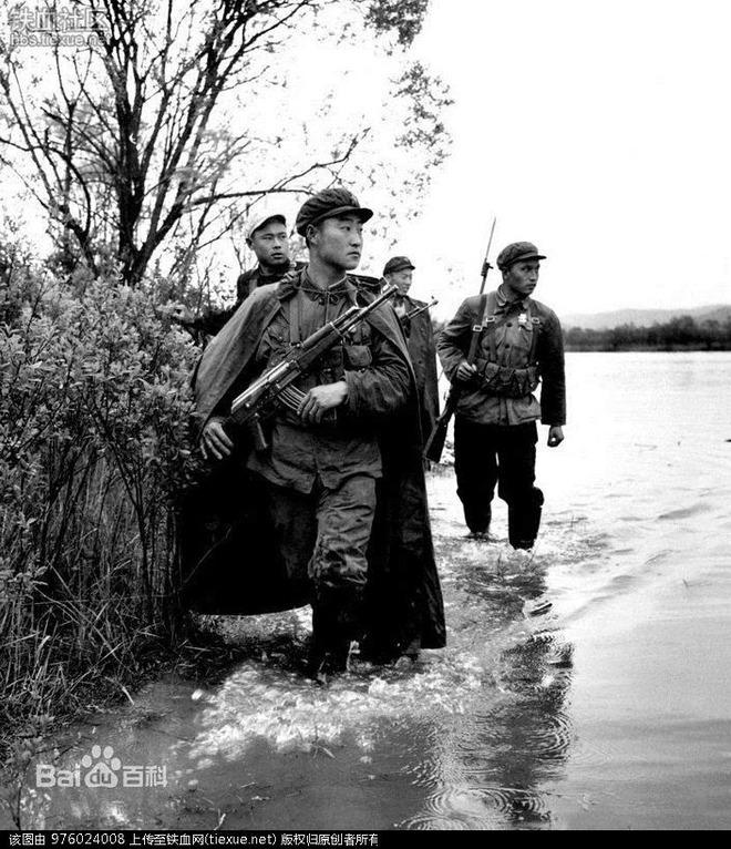 Xung đột với Liên Xô, TQ suýt ăn đủ hạt nhân vì định gây hấn bằng kế hoạch Trừng phạt - Ảnh 2.