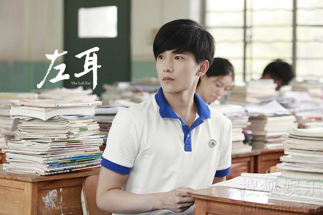 Dương Dương: Chàng nam thần nổi tiếng nhờ phim chuyển thể - Ảnh 4.