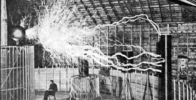 4 phát minh khoa học không tưởng đến từ bộ não vĩ đại của Nikola Tesla