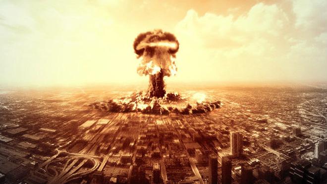 Xâm chiếm mọi ngóc ngách trên Trái Đất, đây là sinh vật đến bom hạt nhân cũng bó tay - Ảnh 2.