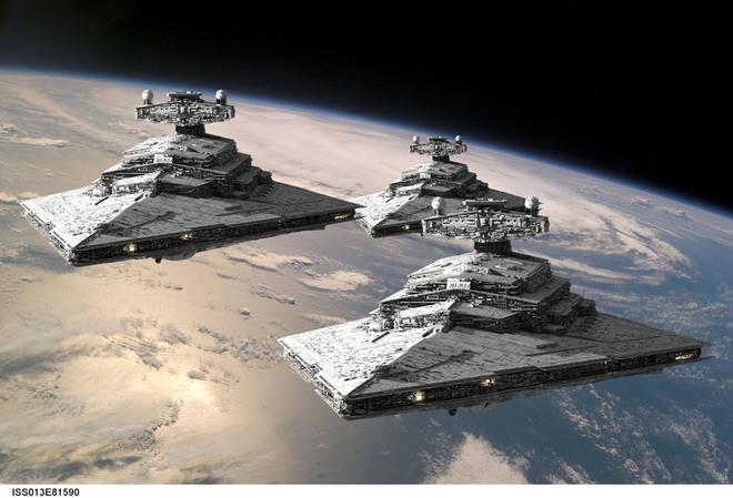 Rò rỉ thông tin: Mỹ sở hữu dự án vũ trụ đen, thâu tóm mọi công nghệ ngoài hành tinh - ảnh 3