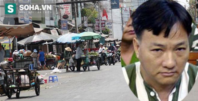 Châu Phát Lai Em, từ kẻ chạy xe 67 như xiếc đến giang hồ chợ cá