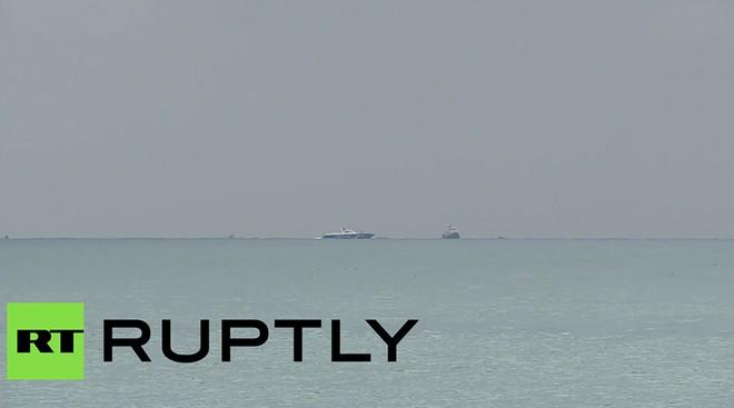 Máy bay quân sự Nga chở 92 người rơi trên đường đến Syria, nạn nhân bao gồm 64 thành viên đoàn quân nhạc nổi tiếng - Ảnh 6.