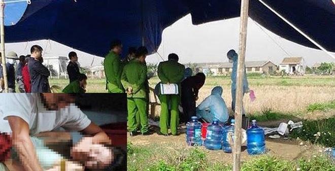 Thái Bình: Gã con rể hai lần sát hại mẹ vợ 104 tuổi