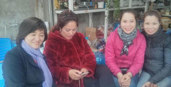 Ngừng tìm thân nhân vụ trao nhầm con 42 năm ở Hà Nội
