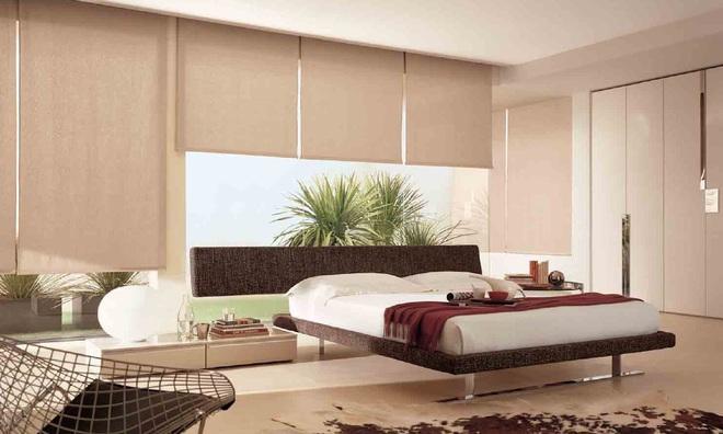 Phòng ngủ cần phải tránh cách bài trí này, kẻo tiền mất tật mang - Ảnh 3.