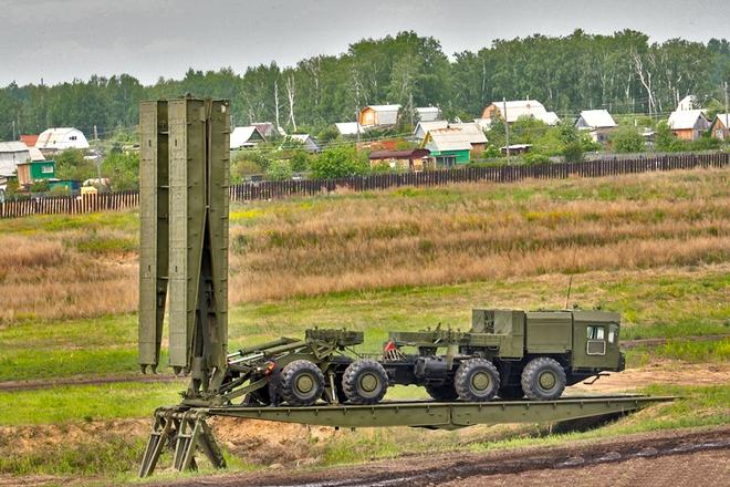 Điểm danh các loại khí tài khủng của Công binh Nga - Ảnh 6.
