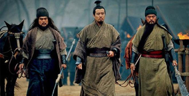 """""""Ác mộng"""" ngoại hình khiến Lưu Bị cả đời... ôm hận"""