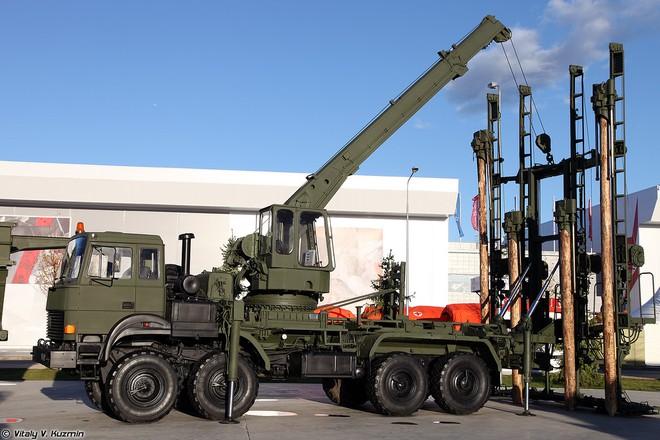 Điểm danh các loại khí tài khủng của Công binh Nga - Ảnh 7.