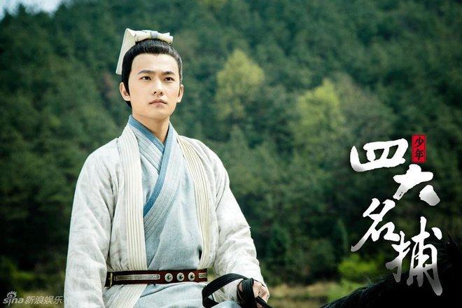 Dương Dương: Chàng nam thần nổi tiếng nhờ phim chuyển thể - Ảnh 7.