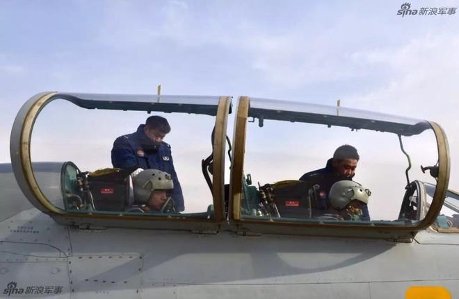Vì sao phải đặc biệt đề phòng MiG-21 tốt nhất thế giới của Không quân Trung Quốc? - Ảnh 7.