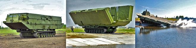 Điểm danh các loại khí tài khủng của Công binh Nga - Ảnh 8.