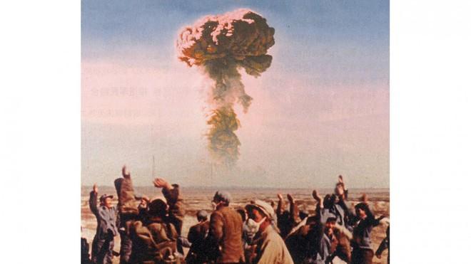 TQ không biết xử lý 10.000 tấn nhiên liệu hạt nhân bằng cách nào - Ảnh 1.