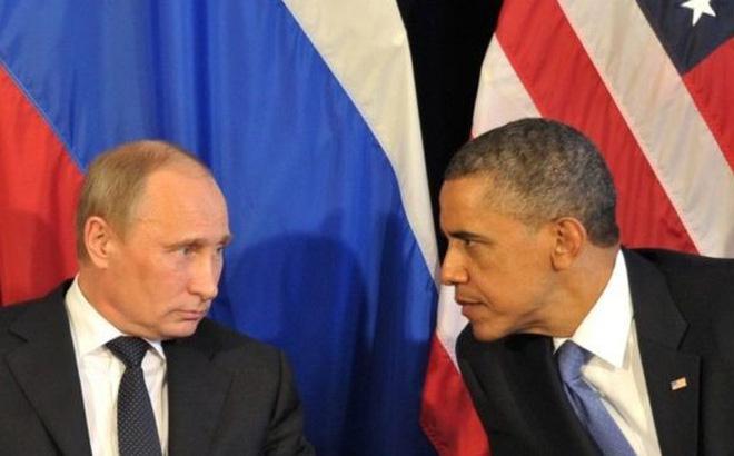 Mỹ sắp công bố trừng phạt Nga vì cáo buộc can thiệp bầu cử
