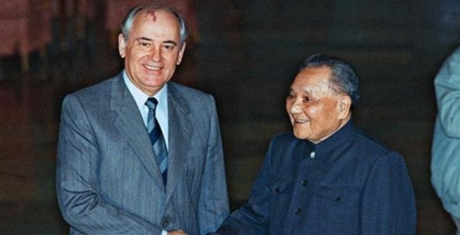 Trường Sa 1988: Vì sao Liên Xô im lặng khi TQ cướp đảo của VN?