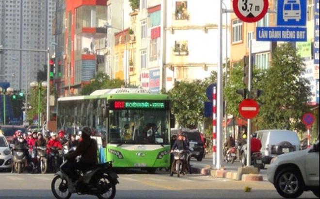 Buýt nhanh - văn hóa hình thành từ sự... trả giá