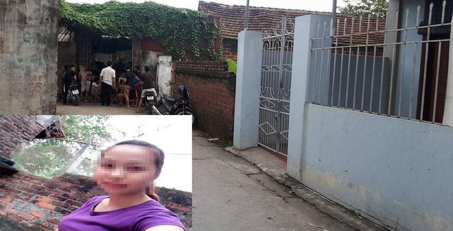Vụ chồng đâm vợ tử vong: Con rể từng đánh mẹ vợ toác đầu