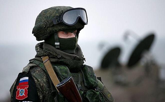 Lộ bí mật lính đặc nhiệm tinh nhuệ Chechnya của Nga tới Syria: Hậu quả khủng khiếp!