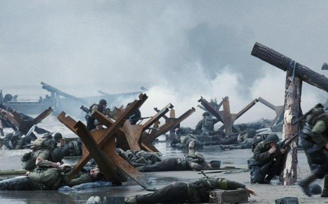 """Giải mật Chiến dịch đặc biệt """"Tiger"""": Máy xay thịt lính thuỷ đánh bộ Mỹ đẫm máu nhất!"""