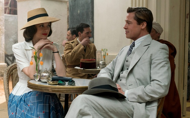 """Câu chuyện thú vị đằng sau bộ phim """"khiến Jolie - Pitt chia tay"""""""