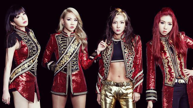 YG ra mắt nhóm nữ mới, 2NE1 chính thức lụi tàn? - Ảnh 5.
