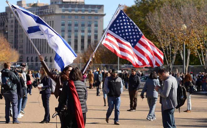 [CHÙM ẢNH] Từ Washington DC: Bên ngoài Nhà Trắng, dân Mỹ tụ tập phản đối Tổng thống Trump