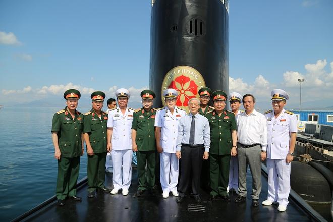 Tên lửa phòng không SPYDER bảo vệ căn cứ Hải quân Cam Ranh? - Ảnh 2.