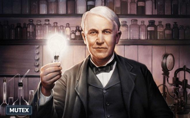 """Bí mật khiến cậu học trò """"điên khùng"""" trở thành nhà phát minh nổi tiếng nhất mọi thời đại"""