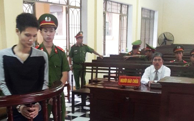 Sát hại cha ruột, nghịch tử lãnh án 9 năm tù