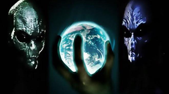 Einstein và những tìm hiểu về sự sống ngoài hành tinh! - Ảnh 2.